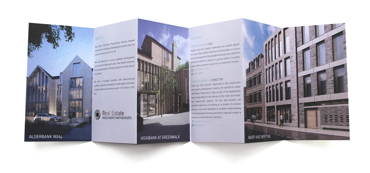property pr in manchester