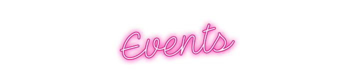 shopping centre events